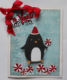 Winter Frolic & Tags Bags Boxes & More 2