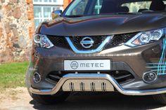 Metec EU godkjent FrontGuard Nissan Qashqai 2014- Nissan Qashqai, Vehicles, Sports, Self, Hs Sports, Car, Sport, Vehicle, Tools