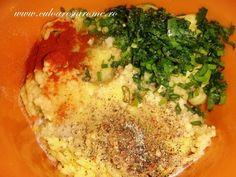 Chiftele din cartofi si ciuperci Mashed Potatoes, Ethnic Recipes, Food, Whipped Potatoes, Smash Potatoes, Essen, Meals, Yemek, Eten