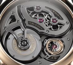 Romain Gauthier Logical One Watch: How Sensible Is It?
