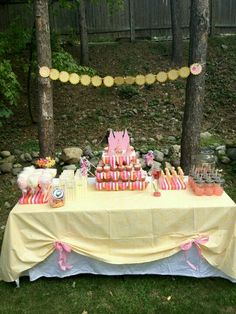Beauty and the Beast party - Just perfect for your little princess!