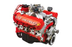 Chevy Crate Engine ZZ572 620 Deluxe #SouthwestEngines