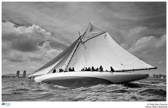 Sailboat Classic Sailing, Classic Yachts, Seafarer, Sailing Ships, Sailing Yachts, Yacht Boat, Sail Away, The Old Days, Wooden Boats