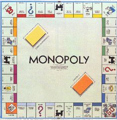 Me & my siblings used to say my dad cheated at this game. LOL!