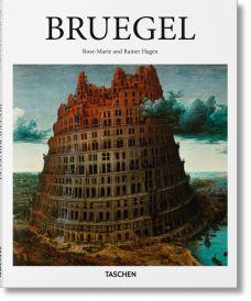Bruegel (Basic Art Series)