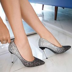 b1bf424a76 1960 Best Women's Pumps images in 2018