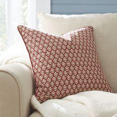 Birch Lane Amelie Pillow Cover | Birch Lane