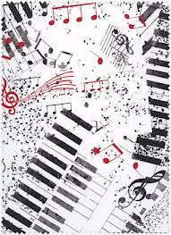 musical fabric - Google Search