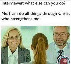 Source: Christian Memes (Fb)
