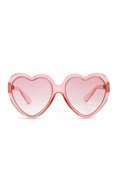 42701085fb9 53 Best Heart Shaped Sunglasses images