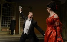 Review: Excellent performances, great chemistry make Utah Opera production a 'Traviata' to remember | The Salt Lake Tribune