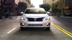 2014 Nissan Altima #AllStarAuto www.allstarnissan.com