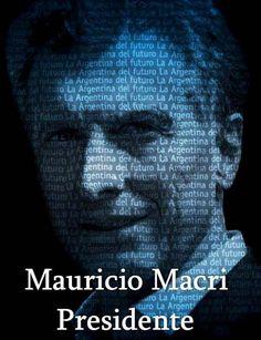 Mauricio Macri y Benjamín Solari Parravicini