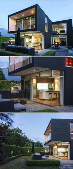 Random Inspiration #23 | Modern, Architecture and House