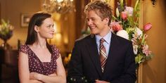 Rory Is Pregnant and Logan Is the Father According to Shocking New 'Gilmore Girls' Reboot Theory