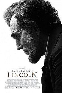 Daniel Day-Lewis i en film instrueret af Steven Spielberg - nogen der sagde Oscar?