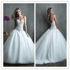 http://www.dhgate.com/product/2015-white-wedding-dresses-ball-gown-sweetheart/212512926.html