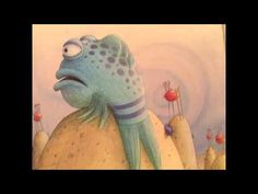 The Pout Pout Fish-my boys love this book!