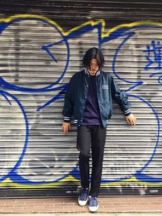 outer:used inner:used pants:used shoes:superga