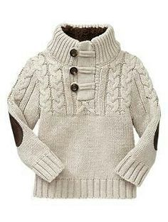 New Knitting Baby Pullover Children Clothes Ideas Toddler Boy Fashion, Baby & Toddler Clothing, Fashion Kids, Toddler Boys, Children Clothes, Latest Fashion, Gap Kids Boys, Fashion 2018, Fashion Clothes