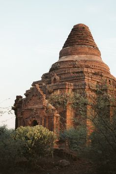 BAGAN ARCHAELOGICAL ZONE, MYANMAR Bagan, Monument Valley, Temple, Nature, Travel, Naturaleza, Viajes, Temples, Destinations
