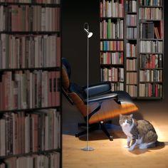 Steng Licht - Petit Floor Lamp
