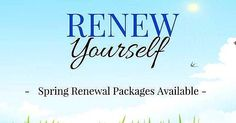 Come to Body Balance and get your Spring Renewal!  Our most popular services available to purchase in store and online at  http://ift.tt/1qTtGzX  #hoboken #hobokespa #springrenewal #wellness #skincare #jerseycity #jcmakeityours #lookgoodfeelgood #treatyourself #massagetherapy #hobokenmassage by bodybalancehoboken