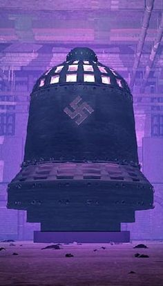 "Hitlers Wonder Weapon – ""Die Glocke"" – The Bell, Wunderwaffe"" The Nazi Portal - Alien UFO Sightings Aliens And Ufos, Ancient Aliens, Luftwaffe, Unexplained Mysteries, Unexplained Phenomena, Ancient Mysteries, Pseudo Science, Secret Space, Alien Creatures"