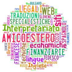 #buongiorno e #buonlavoro a tutti! #positività #traduzioni #interpretariato #comunicazione #amicoestero