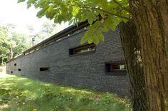 WillemsenU architects/ Noord Brabant, NL