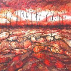 Trees of Destiny - Kerry Darlington