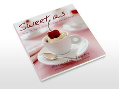 Specialist New Zealand book designers The Fount create appealing cover design and practical book layout for cookbook design. Cookbook Design, Book Layout, Book Cover Design, Treats, Tableware, Sweet, Books, Sweet Like Candy, Candy