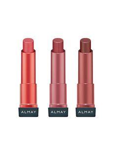 The 8 Best Drugstore Lipsticks for Winter: Almay Smart Shade Butter Kiss Lipstick in Nude   allure.com