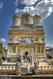 Imagini pentru manastirea curtea de arges interior Bun Bun, Notre Dame, Country, Building, Places, Interior, Red, Travel, Beautiful