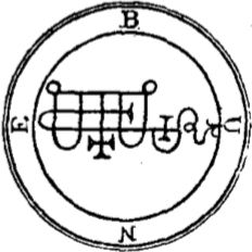 Seal of Bune (2)