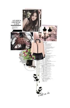 """willa and paris"" by summerbreeze85 ❤ liked on Polyvore"
