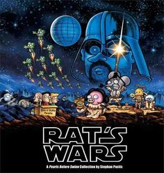 Rat's Wars: A Pearls Before Swine Collection (Pearls Before Swine Collection)