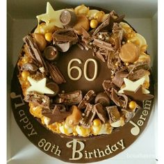 Birthday cakes for men turning 50 Party ideas Pinterest