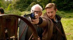 Professor Stein and Rip