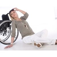 Rolli-Moden - Fashion which fits when you sit - Clothing & Accessories for wheelchair users. Summer White Jeans! Need I say more?
