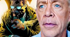 'Justice League' Star J.K. Simmons Talks Commissioner Gordon Role -- J.K. Simmons reveals he doesn't have a huge role as Commissioner Gordon in 'Justice League', although he's hoping to appear in more DC movies. -- http://movieweb.com/justice-league-movie-jk-simmons-commissioner-gordon-role/
