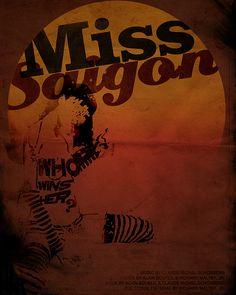 Miss Saigon [Boublil/Schönberg/Maltby]