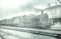 Prvi vlak je u Pulu stigao na rođendan cara Franje Josipa daleke 1876. godine i od tada grad vezivao s ostalim dijelovima Monarhije.