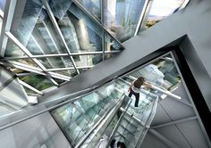Dancing Dragons, Seoul, South Korea, Korea, Adrian Smith & Gordan Gill Architecture, mixed use, Yongsan Business District, high rise, tower, active facade