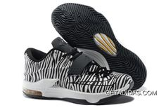 detailed look bd04c dd8f0 Nike Kd 7 White Black Sneakers TopDeals, Price   79.10 - Adidas  Shoes,Adidas Nmd,Superstar,Originals