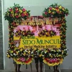 RAISHA FLORIST: Toko Bunga Semarang