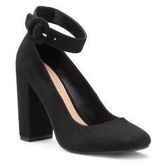 f5fe1ae21 LC Lauren Conrad Crocus Women s High Heels Chunky Shoes
