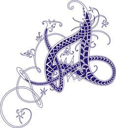 Alphabet Graphics | Design clip art - vector clip art online, royalty free & public domain