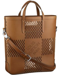 Louis Vuitton Spring/Summer 2014 Men's Bag Collection