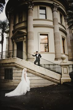Customs House - Brisbane Wedding Photography - Samantha Rowe Photography Newborn Photography, Portrait Photography, Wedding Photography, Wedding Images, Wedding Ideas, Beautiful Wedding Venues, Wedding Album, Photo Poses, Brisbane